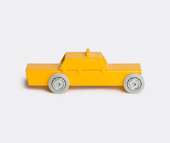 Magis 'Archetoys' New York taxi