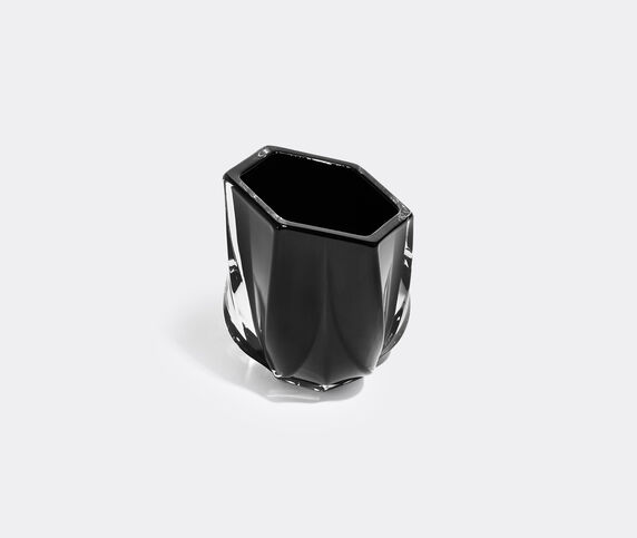 Zaha Hadid Design 'Shimmer' tea light, black