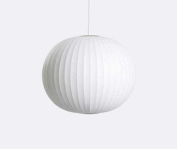 Hay 'Nelson Ball Bubble' pendant light, large