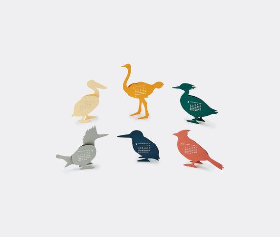 Good morning inc. 'Birds' 2022 calendar craft kit