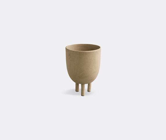 101 Copenhagen 'Duck' pot, sand