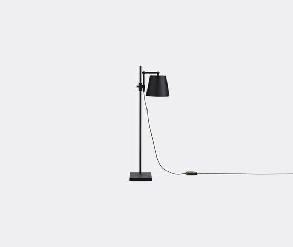 Karakter 'Light Lab', black, US plug