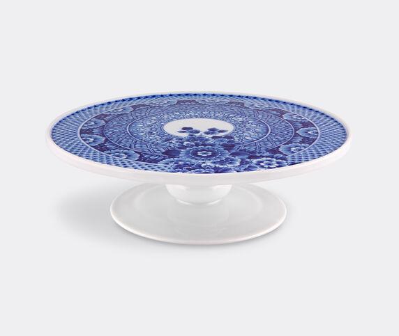 Vista Alegre 'Blue Ming' cake stand