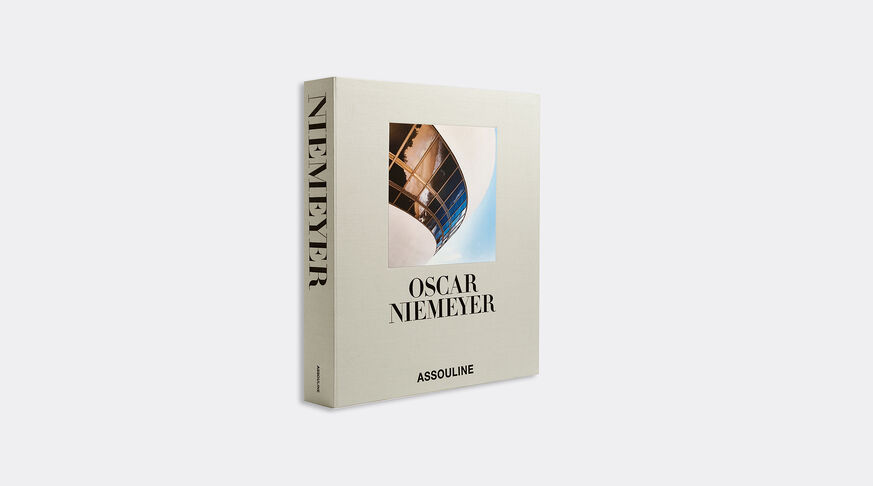 Assouline Oscar Niemeyer Ultimate Collection 1