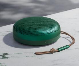Bang & Olufsen Beosound A1 2Nd Gen GreenGlobal Launch August 13Th 2020 5