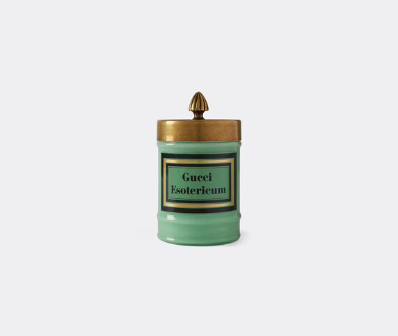 Gucci 'Esotericum' candle