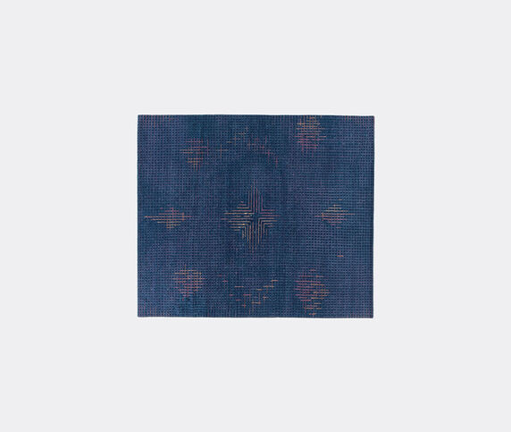 Golran 1898 'Tumulte' dark blue