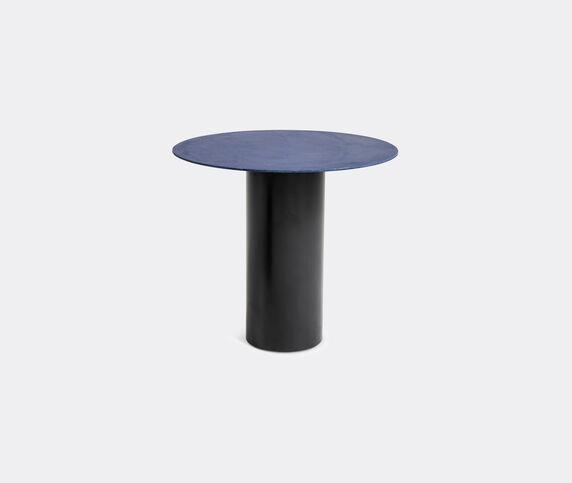 Cappellini 'Mush' table, high, blue