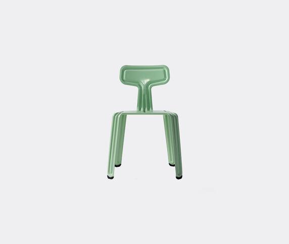 Nils Holger Moormann 'Pressed Chair', glossy mint