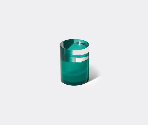 Poltrona Frau 'Plexi Case', high, emerald green
