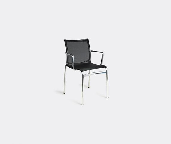 Alias 'Bigframe 44' armchair, aluminium