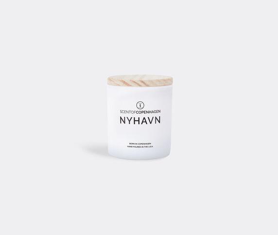 Scent of Copenhagen 'Nyhavn' candle