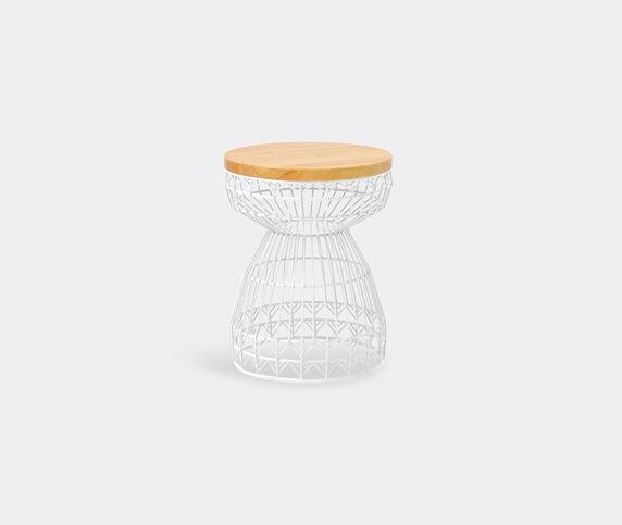 Bend Goods 'Sweet' stool, white