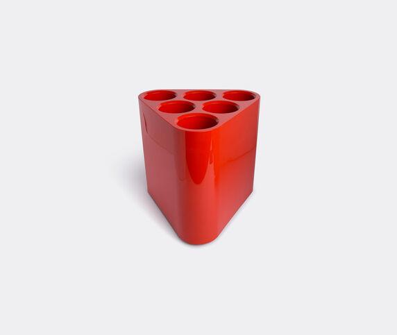 Magis 'Poppins' umbrella stand, orange