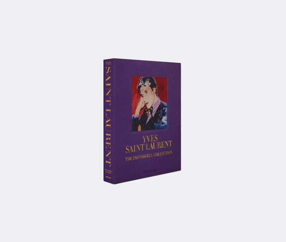 Assouline Yves Saint Laurent: The Impossible Collection 2