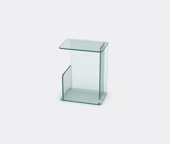 Case Furniture 'Lucent' side table, clear