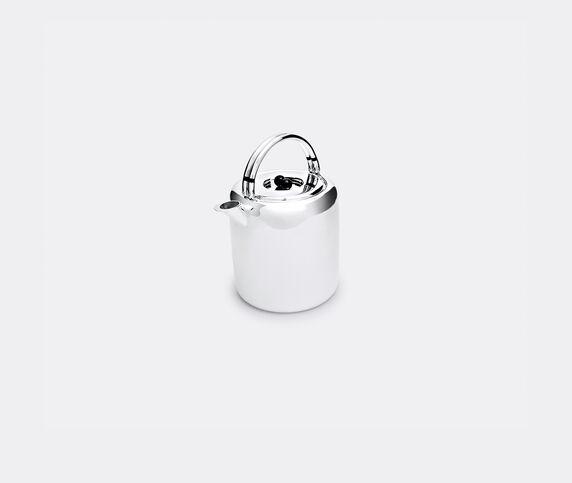 San Lorenzo Silver handle teapot
