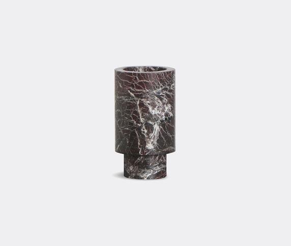 MMairo 'Inside Out' vase, red