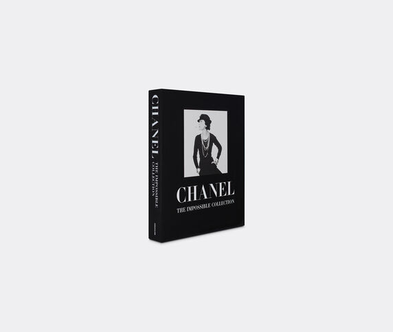 Assouline 'Chanel: The Impossible Collection'