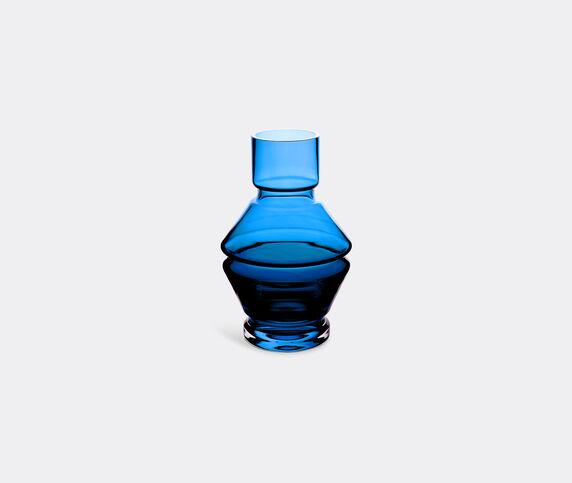 Raawii 'Relæ' vase, L, blue