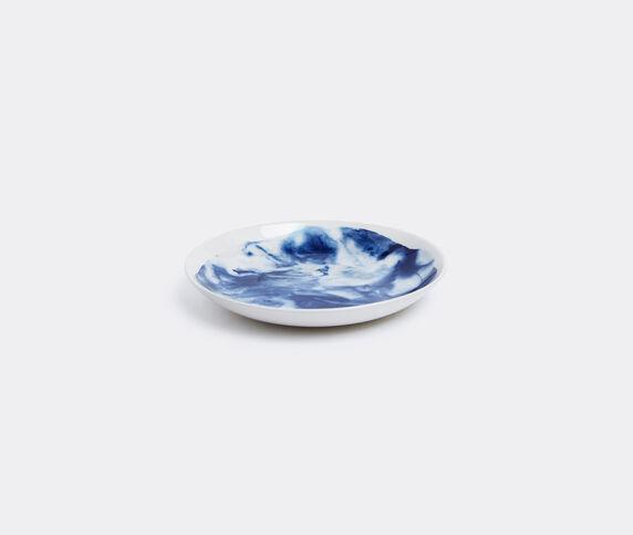 1882 Ltd 'Indigo Storm' pasta bowl