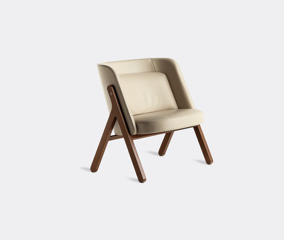 Poltrona Frau 'Ren' armchair
