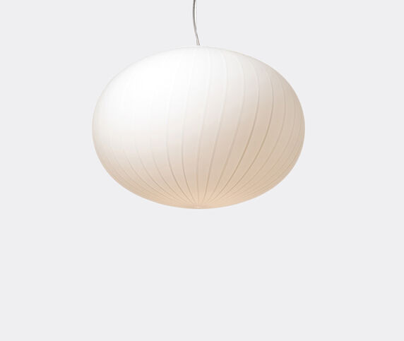 Established & Sons 'Filigrana Ellipse' light, M, white
