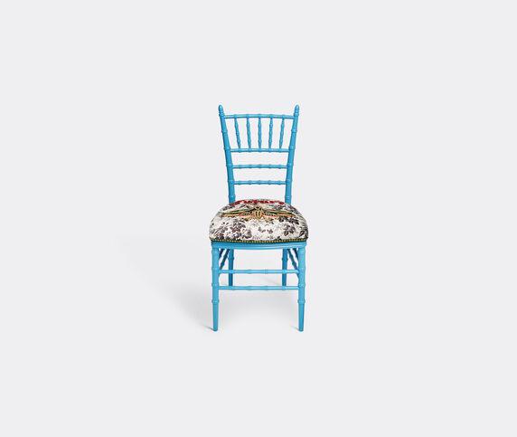 Gucci 'Chiavari' chair, light blue