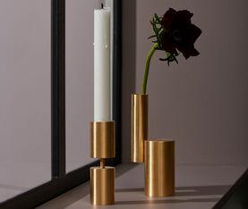 Applicata Solid Candleholder 3