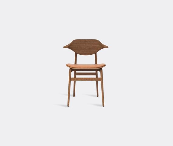 NORR11 'Buffalo Chair', cognac