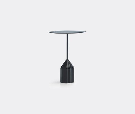 Viccarbe 'Burin' mini table, black