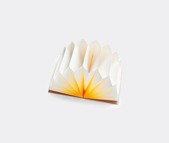 Hay 'Plissé' archive folder, yellow fade