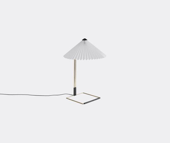 Hay 'Matin' table lamp, large, EU/UK plug