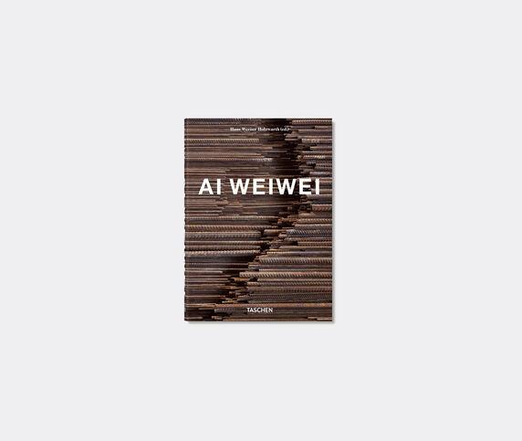 Taschen 'Ai Weiwei, 40th Edition'
