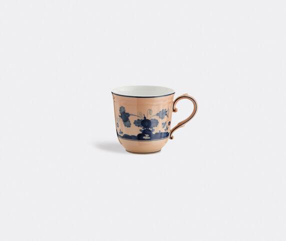 Ginori 1735 'Oriente Italiano' mug, cipria