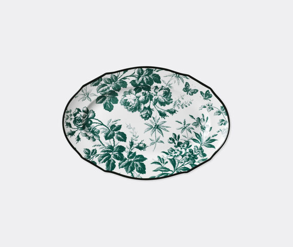 Gucci 'Herbarium' hors d'oeuvre plate