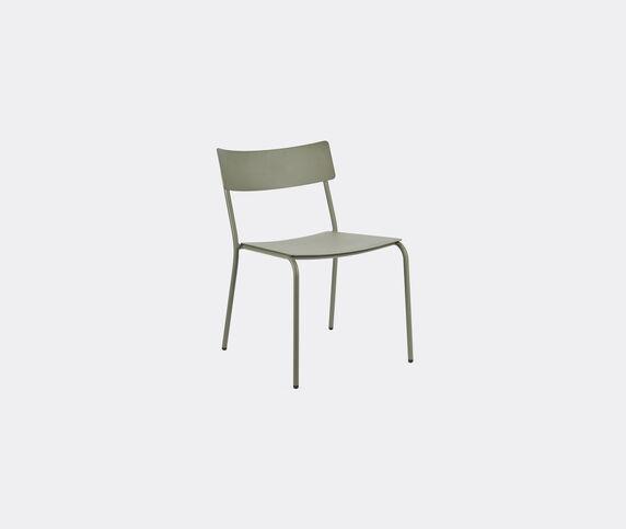 Serax 'August' chair, set of two, light green