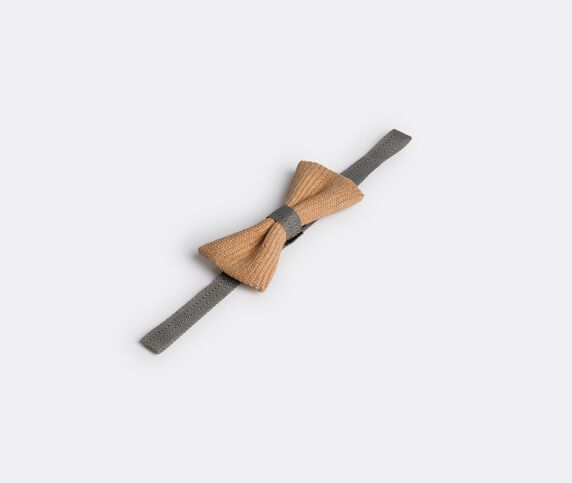 A.M Ideas 'Rush Grass' bow tie