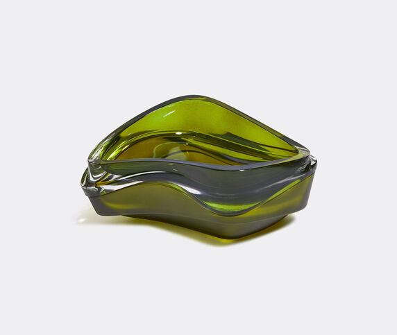Zaha Hadid Design 'Plex', olive green