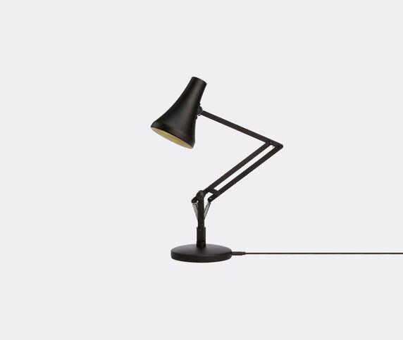 Anglepoise Mini Mini 90' table lamp, black, US plug