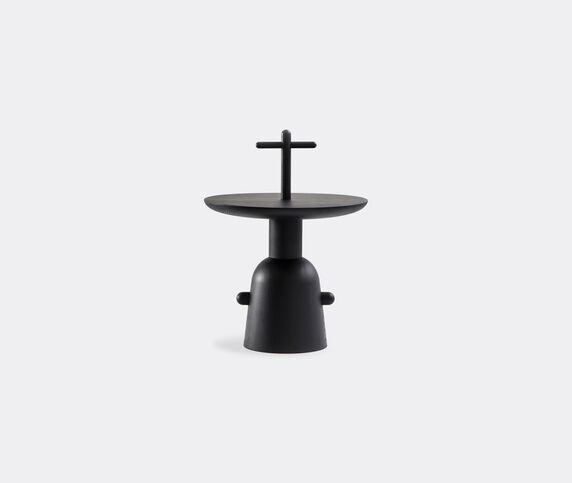Cassina 'Réaction Poétique' table, black