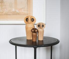 Architectmade Owl (Natural Oak) 3