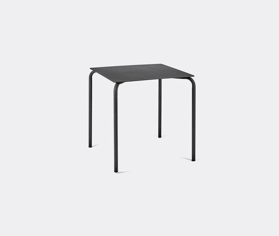 Serax 'August' table, black