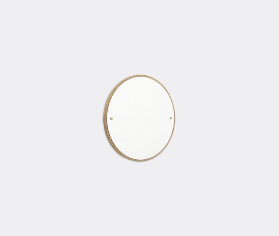 Frama 'Circle' mirror, large
