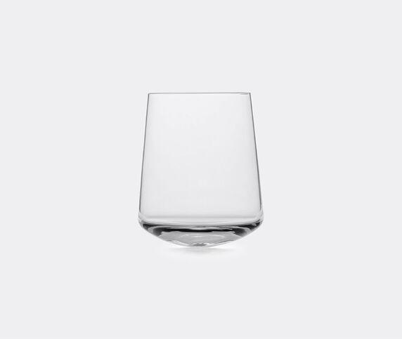 Ichendorf Milano 'Stand Up' smoky digestif glass, set of two
