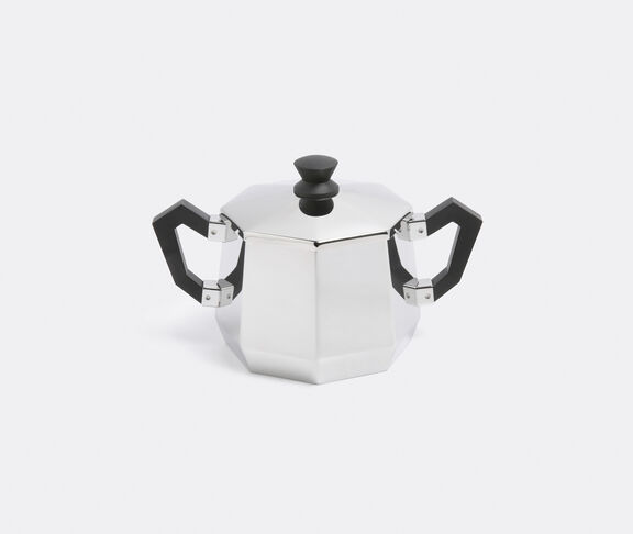 Alessi 'Ottagonale' sugar bowl