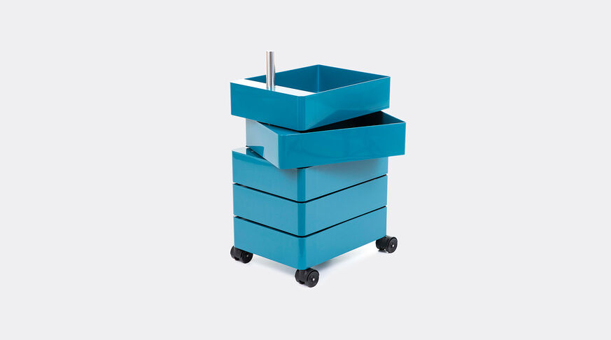 Magis 360° Container, Blue 1