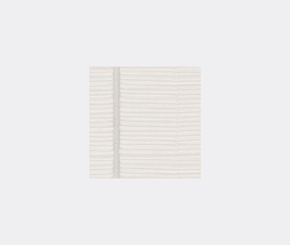 Wall&decò 'Renn' wallpaper, off-white