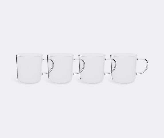Ichendorf Milano Tea cup, set of four