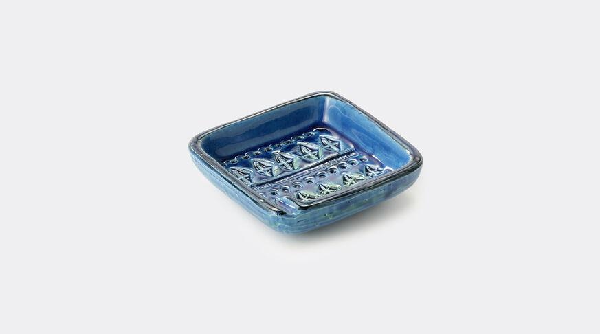 Bitossi Ceramiche Posacenere Cm. 12X12 1